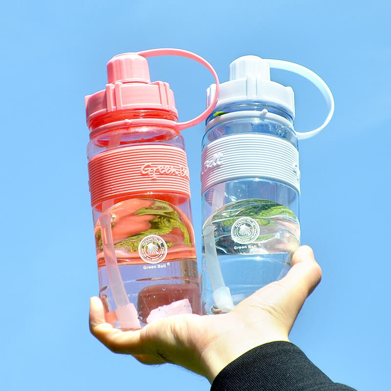600ml kids bottle water plastic