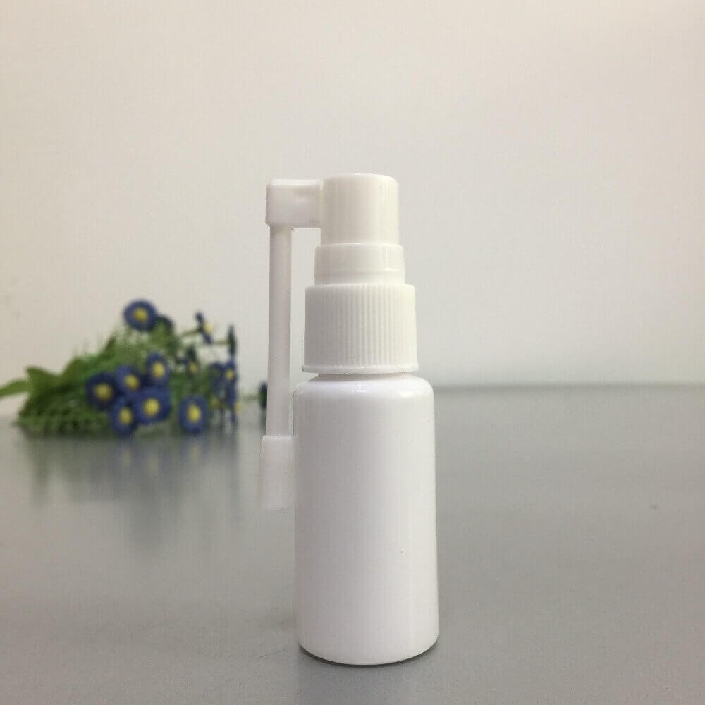 5ml 10ml PP plastic airless bottle