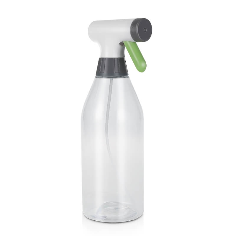 For COVID-19 alcohol spray bottle