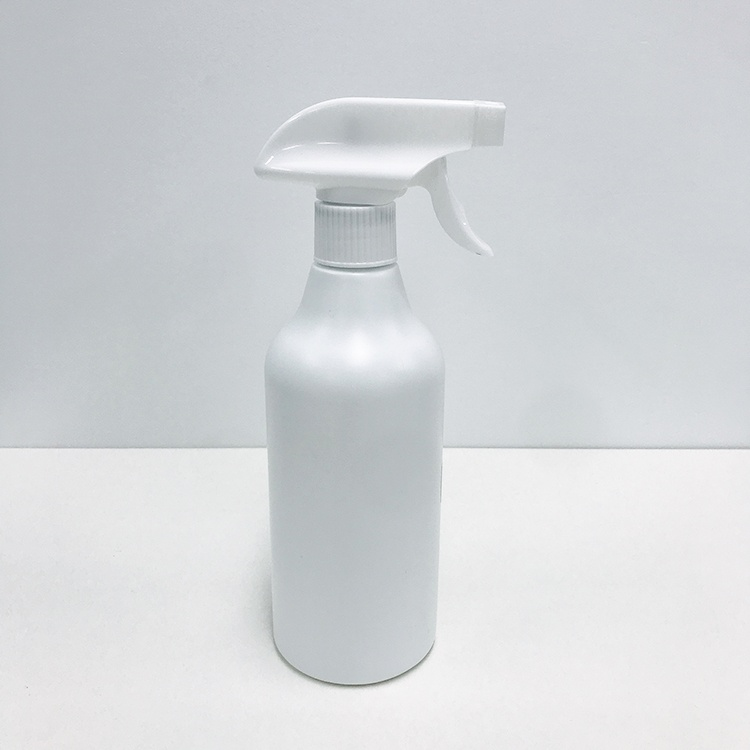 Stocks Empty sprayer bottles with trigger