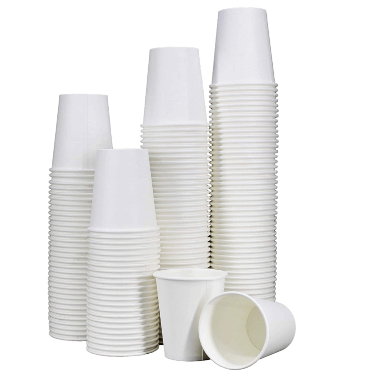 Biodegradable Custom Paper Cup